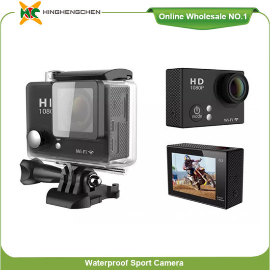 High Quality Sport Outdoor Camera Security Camera Action Camera Video Camera pictures & photos