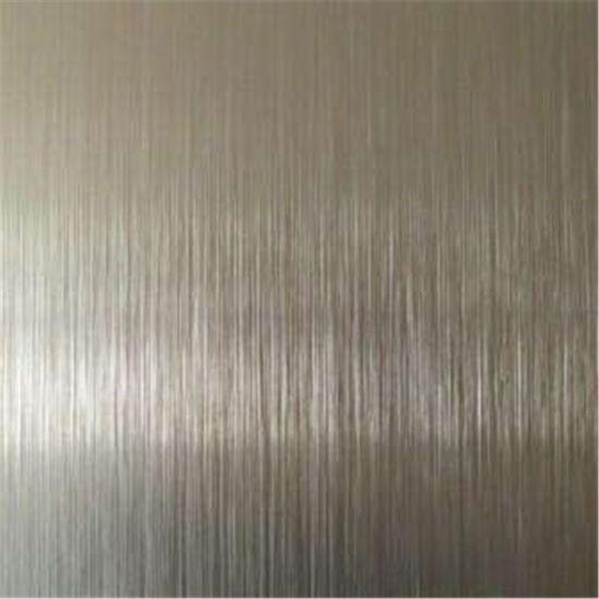 China High Quality Brushed Aluminium Sheet Plate For Decoration China Aluminum Sheet Aluminum Plate