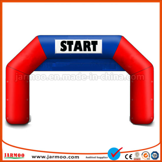 Popular Cheap High Quality Inflatable Start Line