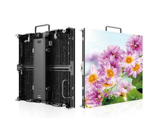Indoor Outdoor Full Color Advertising LED Display Screen P3/P4/P5/P6 pictures & photos