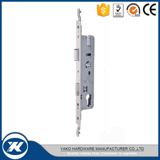 China French Door Mortise Lock For Access Panel Lock China French