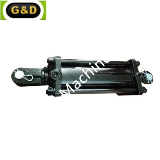 "3000psi Bore4"" Stroke 14"" Rod 1.75"" Tie Rod Hydraulic Cylinder"