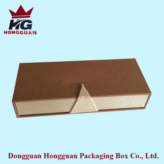Drawer Type Paper Gift Box for The Pen
