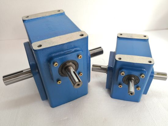 US Standard Mouning Dimension Worm Gear Box