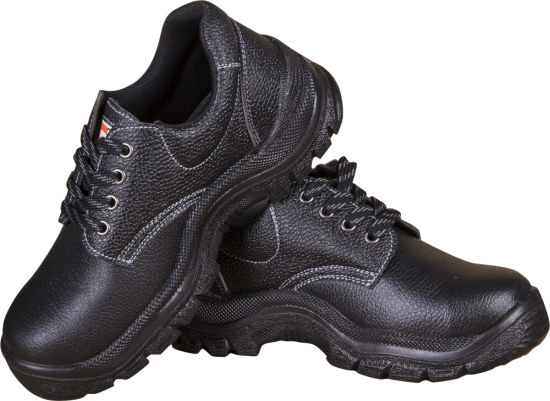 China Factory Safety Shoe Manufacturer