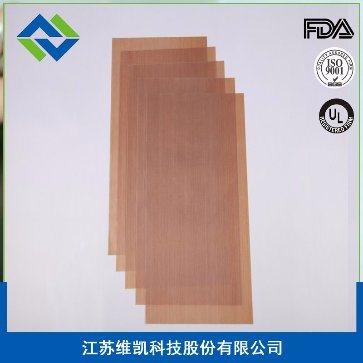 Made in China PTFE Coated Fiberglass Membrane PTFE Cloth
