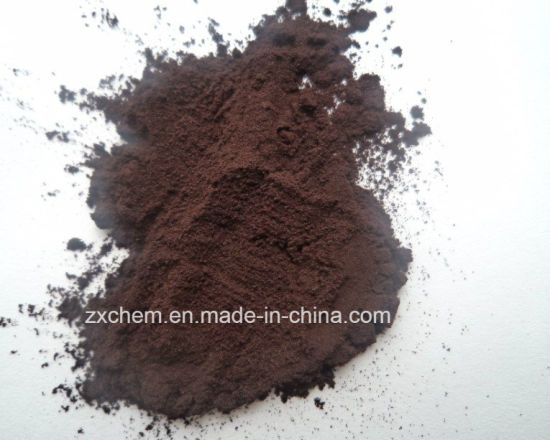 Iron Chelate Fertilizer EDDHA Fe 6% CAS No 16455-61-1 pictures & photos