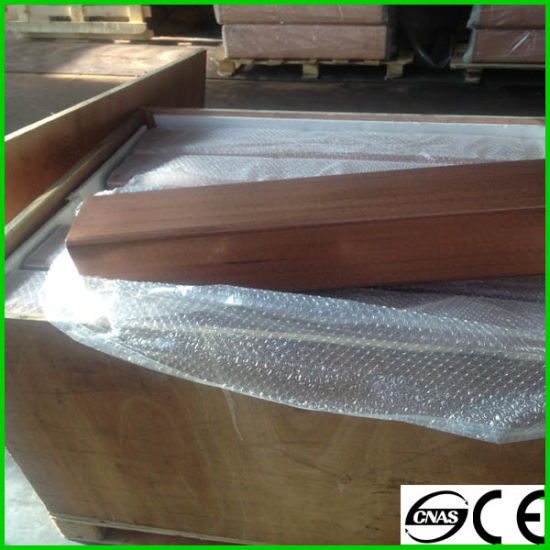 Copper Mould Tubes for Russian Clients R8m pictures & photos