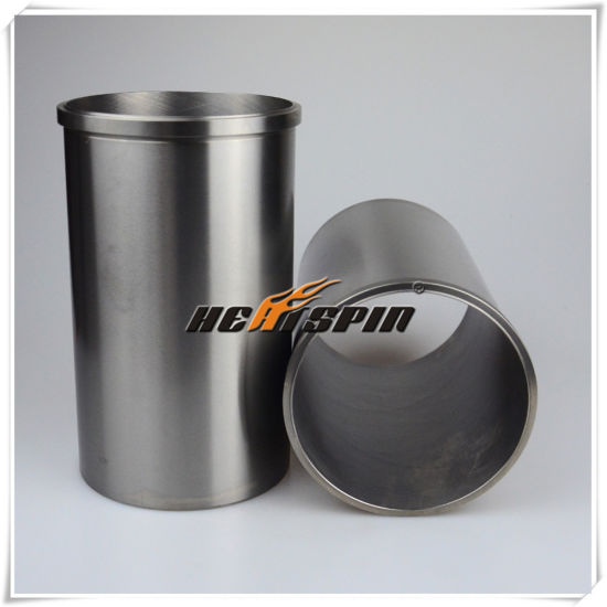 Cylinder Liner/Sleeve 6D16t for Truck Diesel Engine Me041107 pictures & photos