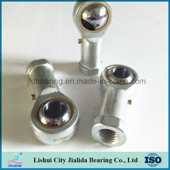 1 Pcs 10 mm PHS10 Famale Rod Ends Thread Bearing PHS Series Rod Bearing
