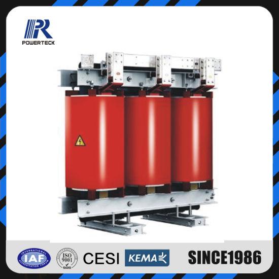 Scb Series Cast Resin Dry Type Transformer