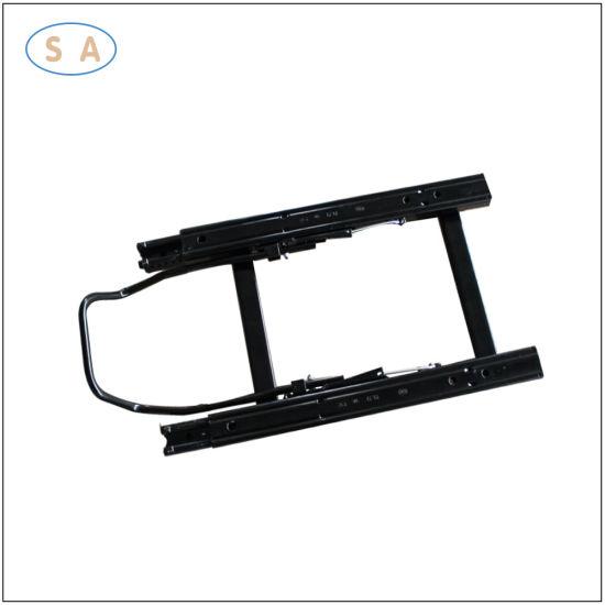 Professional Metal Sliding Rail Seat Slideseat Sliders Car Seat Sliding Rail for Driver Seat