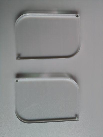 Factory Sale Customize Plastic PMMA Transparent Acrylic Sheet Acrylic Board Manufacturer