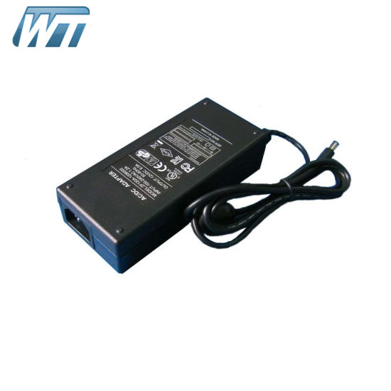 12V 6A AC/DC Switching Power Supply Desktop Adaptor OEM