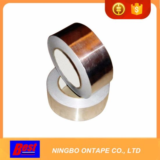 Aluminum Foil Tapes for Cooling Pipes, Air Conditioner pictures & photos