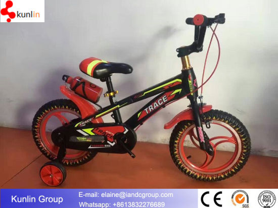 High Speed Special Price Children Bike/Kids Bike with Size 12/14/16 20