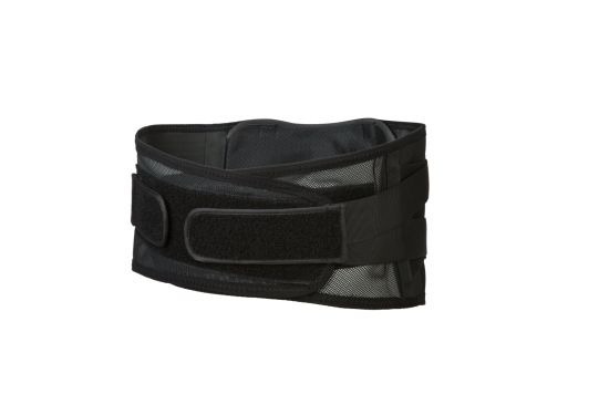 Custom Private Label Tummy Waist Trimmer Belt Exercise Waist Band Slimming Belt pictures & photos