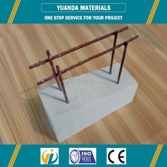 Wall Material Autoclaved Aerated Lightweight Concrete Panel Alc Panel Wall
