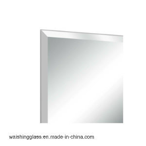 Wsg 6mm Sliver/Aluminum Glass Mirror pictures & photos