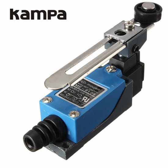 Limit switch Rotary Adjustable Roller Lever Arm Mini Limit Switch Momentary IJ