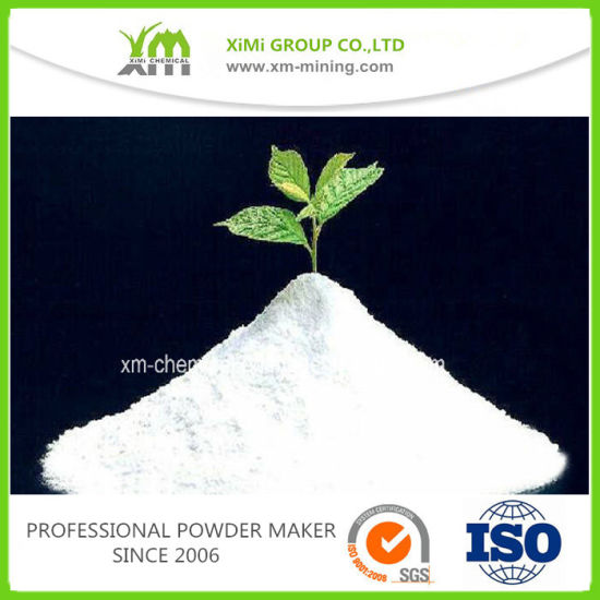 Competitive Price 98% Barium Sulphate Precipitated for Rubber and Plastic pictures & photos