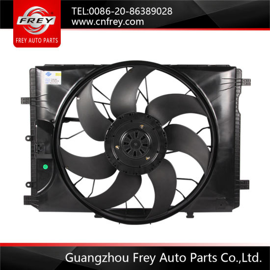 China Auto Spare Parts Car Electrical Fan 2045000293 for W204 W212