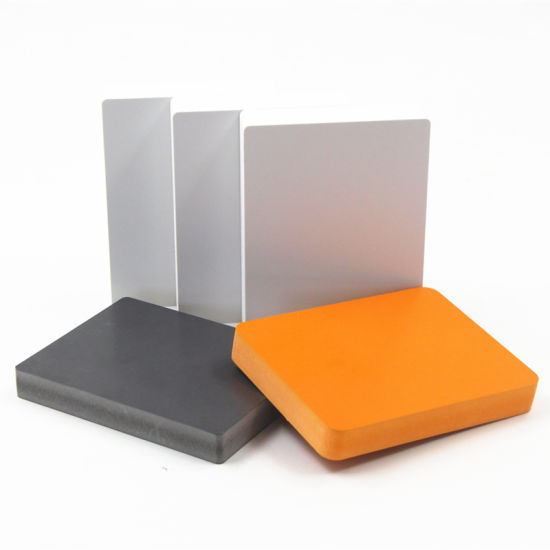 Shandong Manufacturer PVC Celuka Foam for Advertising Board