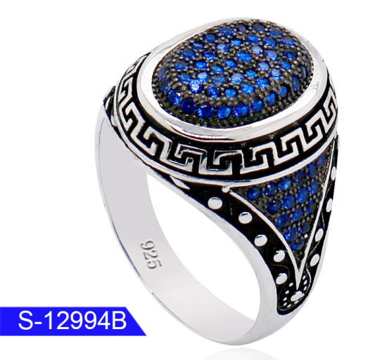 China Factory Wholesale Custom Muslim Jewelry 925 Sterling Silver