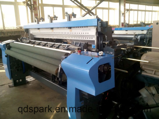 Most Economic Model Air Jet Loom with Saving Energy and High Efficiency Advantage pictures & photos
