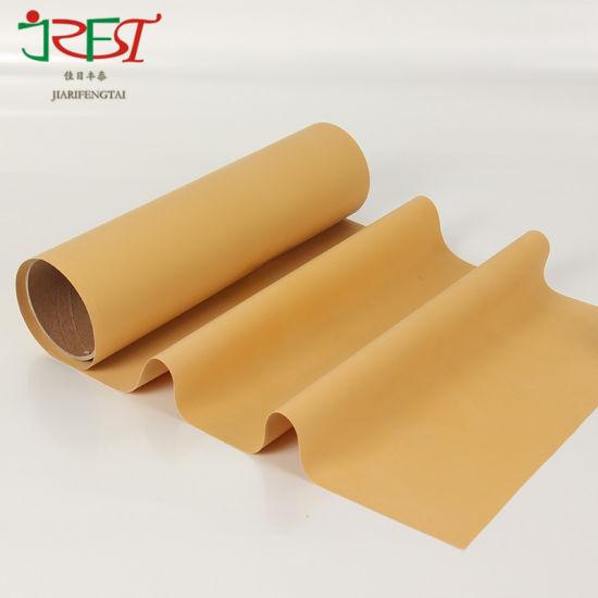 China Conductive Silicone Rubber Coated Fiberglass Thermal