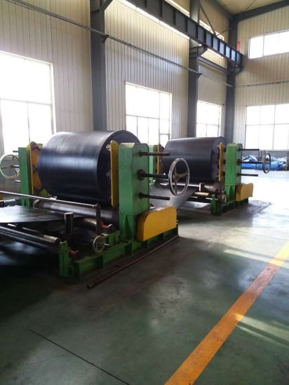 10 MPa Nn Rubber Conveyor Belt pictures & photos