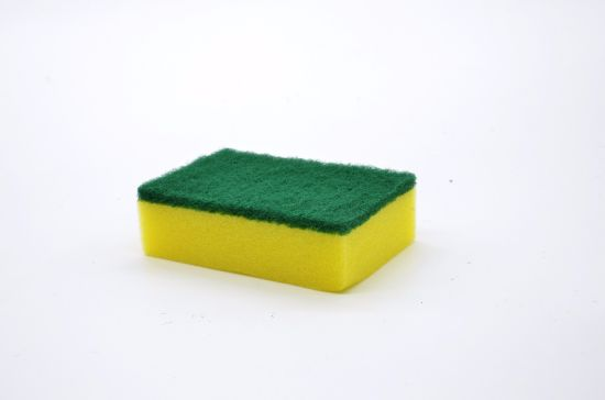 Most Popular Premium Quality ODM Durable Dish Scourer Pad pictures & photos