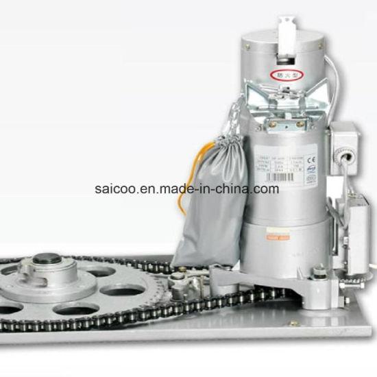 Outside Motor Roller Door Motor 300-600kg