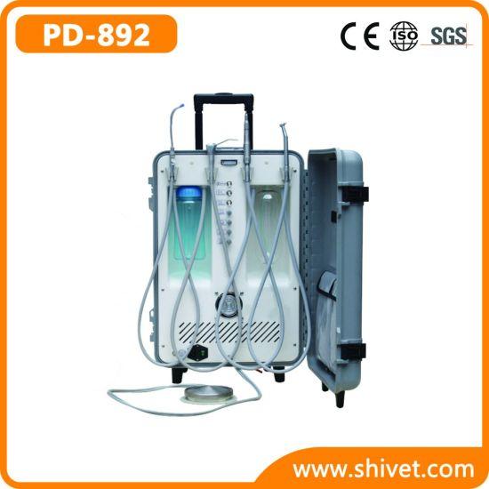 Veterinary Portable Dental Unit (PD-892)