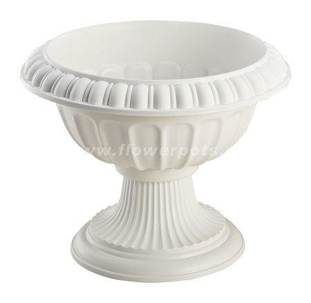 Plastic Urn Flower Pot (KD2901-KD2905) pictures & photos
