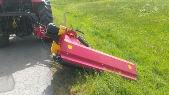 Pto Heavy Duty Flail Mower Agf with Ce for Tractor