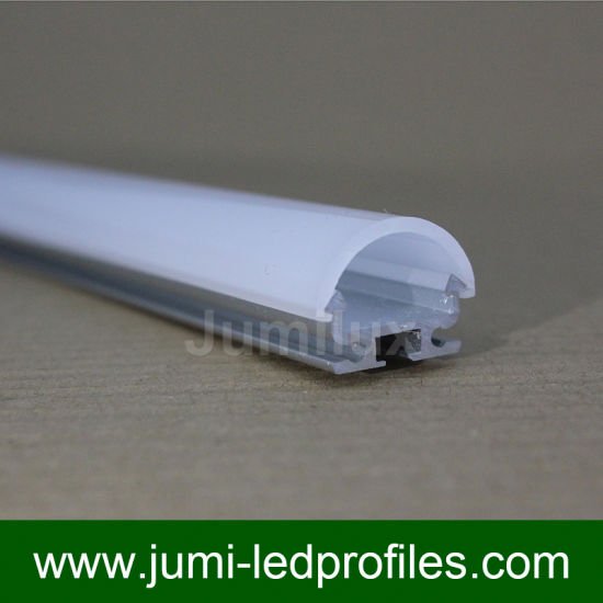 Aluminum Profiles Diffuser Lens pictures & photos