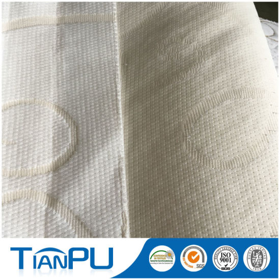 St-Tp34 Tencel Polyester Knitted Fabric Factory Direct Fabric Mattress Fabric pictures & photos
