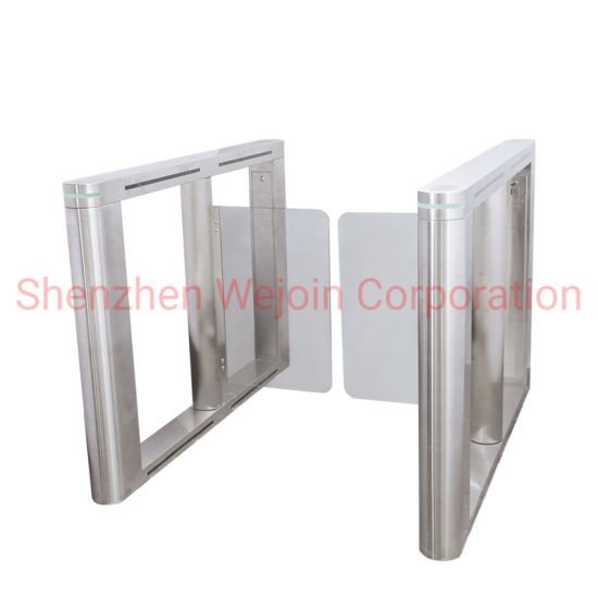 DC24V High Pass Speed Single and Double Direction Optional Automation for Swing Gate