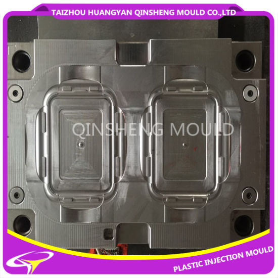 Plastic Injection Food Container Mold pictures & photos