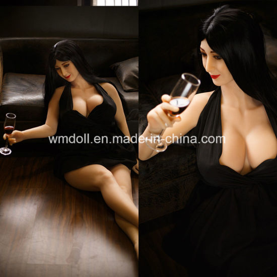 Top Quality Full Size Real Love Doll Real Silicone Sex Dolls Small Breast pictures & photos