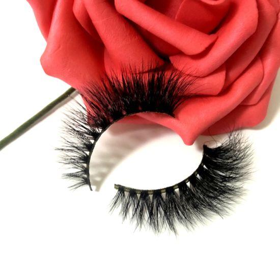Super Cool 3D Mink False Eyelashes