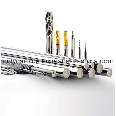 Tungsten Carbide Rods for Making Inserts