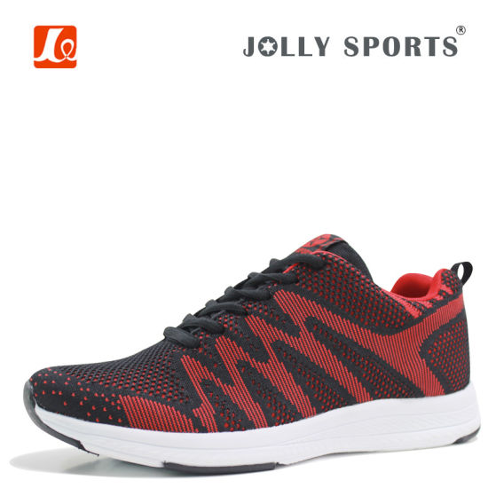 2017 New Fashion Sneaker Men Footwear Sport Running Shoes pictures & photos