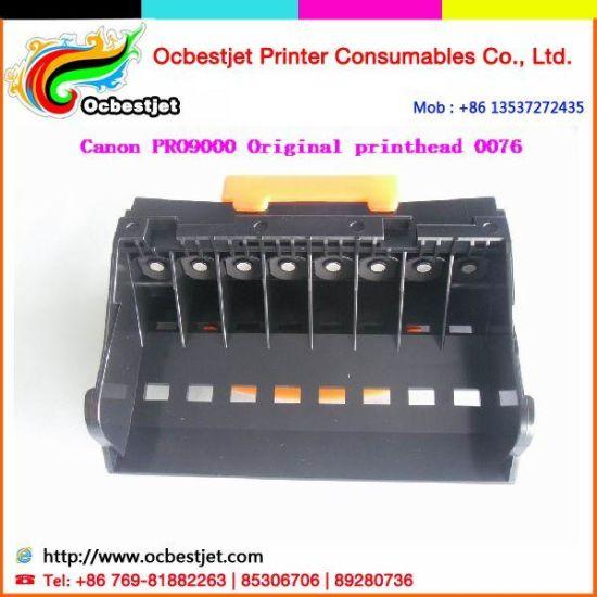 China Original Qy6-0076 Printing Head for Canon Pixma