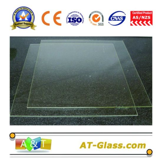 6-12mm Borosilicate Fire-Resistant Glass (BG40) pictures & photos