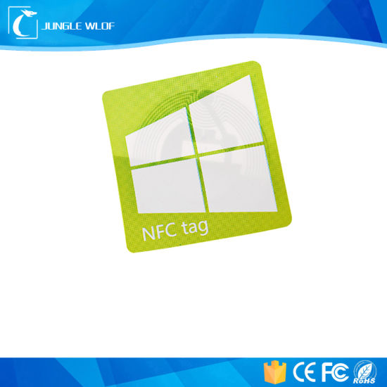 China Best Price NFC Label Ntag213 RFID PCB Tag Buy for