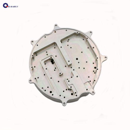 CNC Customized All Kinds Auto Parts Car Parts