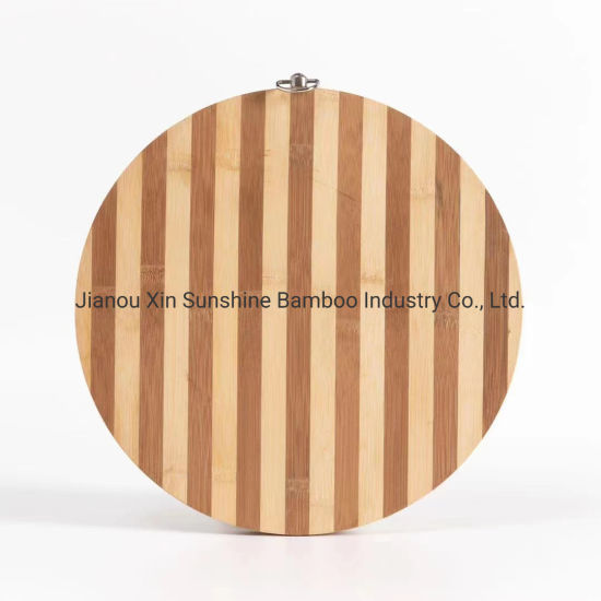 2022 New Good Quality Bamboo Food Serving Kitchen Appliance