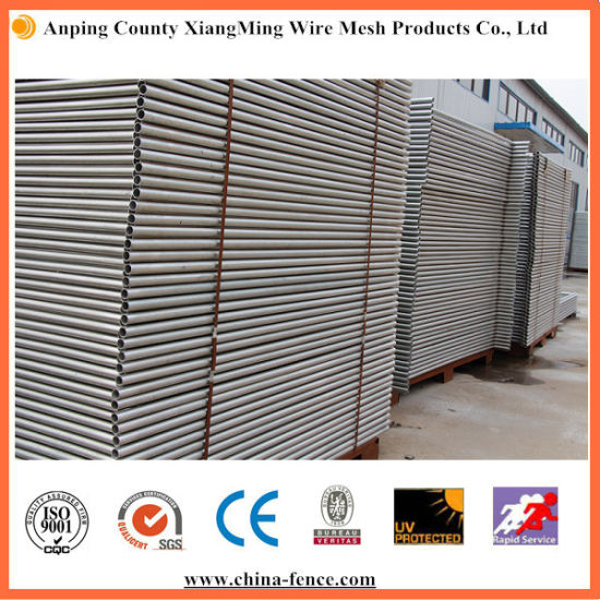 China Por Used in Australia Market Temporary Wire Mesh ... on